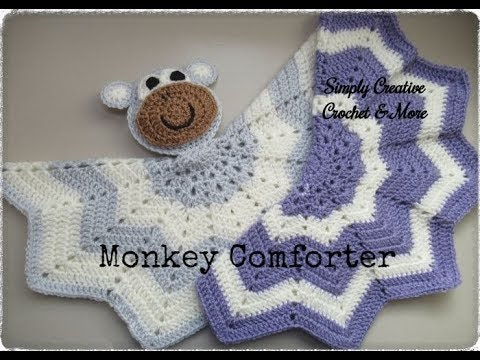 Cuddly Crochet Elephant Comforter/Lovey Grey/Navy/Purple | Etsy | 360x480