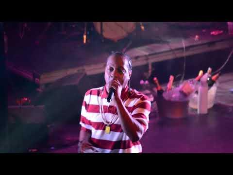 DJ QUIK X SCARFACE: THE LIVE EXPERIENCE, SANTA ANA, CA