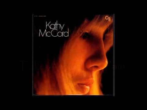 Kathy McCord - Take Away This Pain