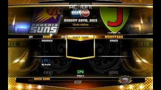 nba 2k13 custom mods