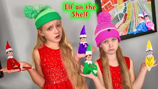 Elf on the Shelf Prankster Scavenger Hunt!!!