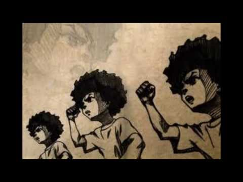 Boondocks - Outro Instrumental FREE DOWNLOAD