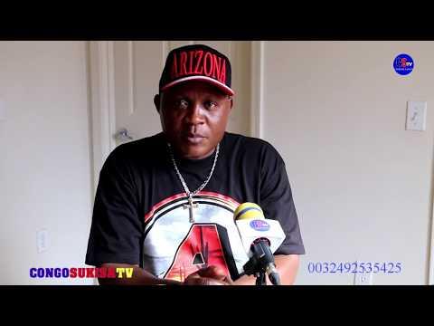 REVELATIONS  RASSOP,OLENGANKOY ET AFFAIRE ANGOLA VS RDC