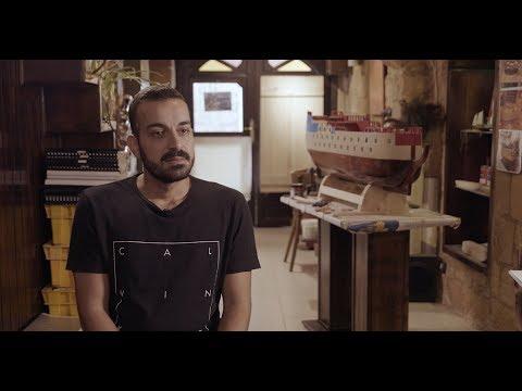 Artline S02E04   Ghassan El Bakry   Lebanese Miniature Ship Builder