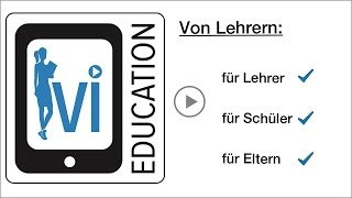 So funktioniert Ivi-Education!