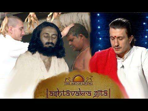 Acceptă, adaptează-te, asimilează - yogi Devi Pada (USH - Matei Georgescu)