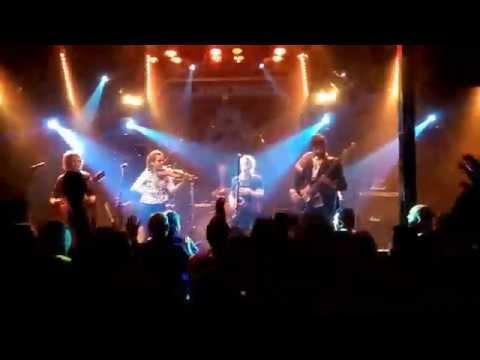 Kultur Shock - Mastika live