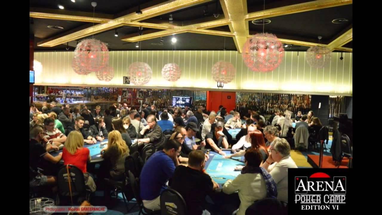 Vi Poker