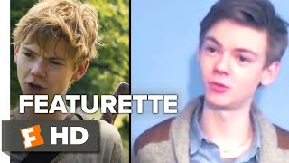 Maze Runner: The Death Cure Featurette - Audition (2018) | Movieclips Coming Soon