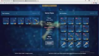 Csgo: Bot trading website scam csgo4.