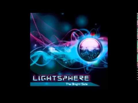 LIGHTSPHERE The Bright Side (Funky Trance Mix June 2014)