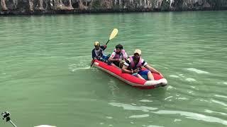 3 days in Phuket, Thailand