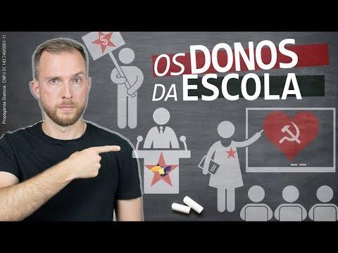 O Governo EDUCA bem? - por Vinicius Poit