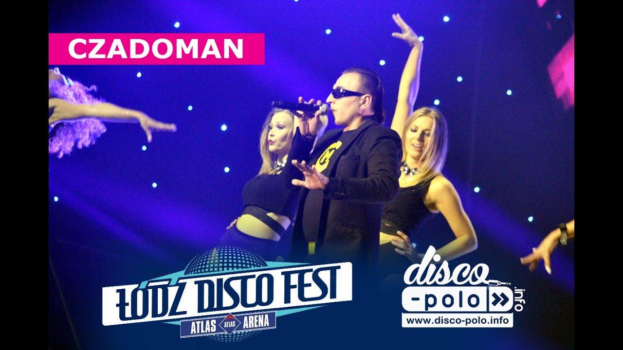 Czadoman: Łódź Disco Fest 2015 (Disco-Polo.info)