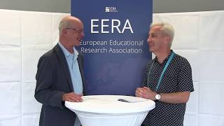 """Interview with EERA Network 5 """"Children and Youth at Risk and Urban Education"""""""