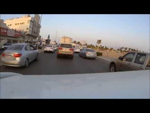 Dammam Streets