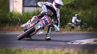 Finnish Supermoto - Wet Dreams