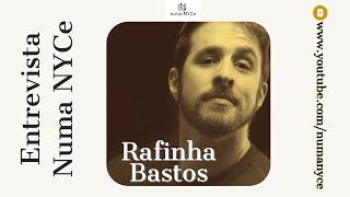 Rafinha Bastos - Entrevista Numa NYCe 18/09/2020