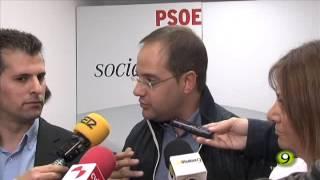 Noticias TM9 27 Abril 2015 Medina del Campo