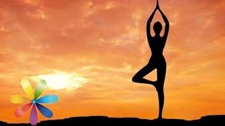 Хотите похудеть – научитесь держать равновесие! - Все буде добре - Выпуск 577 - 06.04.15