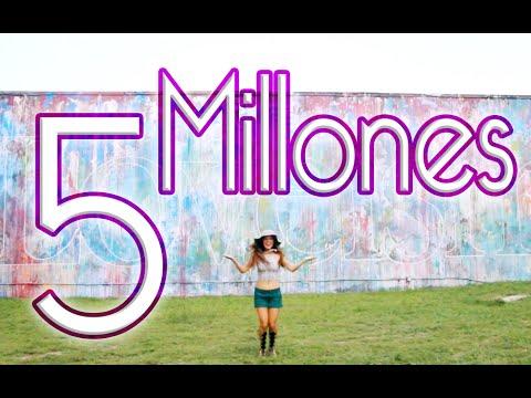 5 MILLONES CAELI   AL