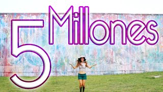 Baixar 5 MILLONES CAELI / VIDEO MUSICAL