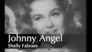 Shelley Fabares - Johnny Angel - Video - Best Sound