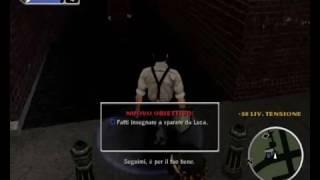 Il Padrino-missione 4 (Gameplay Ita)