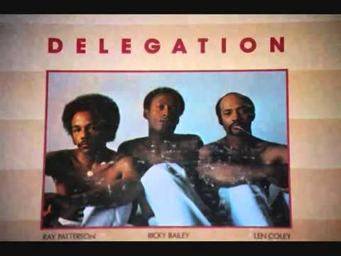 Download Delegation - Oh Honey