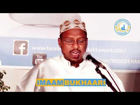 MIISAANKA NOLOSHA   SHEIKH MUSTAFA HAJI ISMAIL