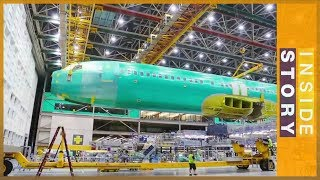 How safe is Boeing's 737 Max 8 aircraft? | Inside Story