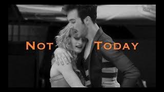 Not Today - Papadakis/ Cizeron