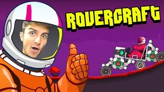 ROVERCRAFT | ANDROID | iOS | GAMEPLAY