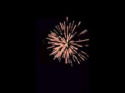 Omaha fireworks '14