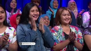 Video BOMBASTIS - Smash Ditantang Goyang Dangdut (11/1/18) Part 3 download MP3, 3GP, MP4, WEBM, AVI, FLV Oktober 2018