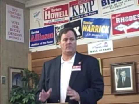 Scott Wallace Republican Candidate for Congress