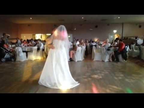 The Milne Wedding