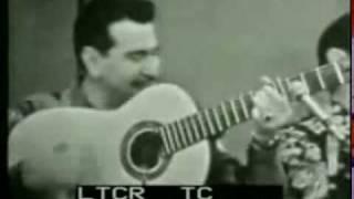Luis Alberto del Parana y Los Paraguayos - Cascabel