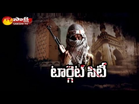 NIA Busts ISIS Terror Module in Hyderabad || Sakshi Special Edition - Watch Exclusive