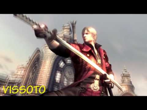 Devil May Cry AMV - Dante The Son of Sparda
