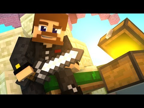 ОДИН БЕЗ КРОВАТИ ПРОТИВ ВСЕХ - Minecraft Bed Wars