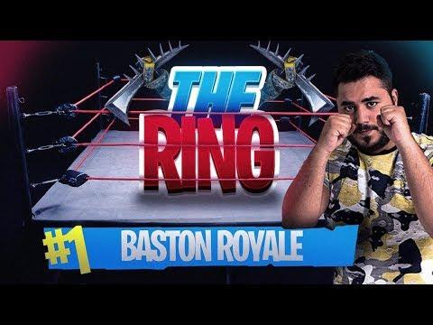 💥NOUVEAU CONCEPT : LE RING ! {Fortnite Battle Royale FR Saison 4}