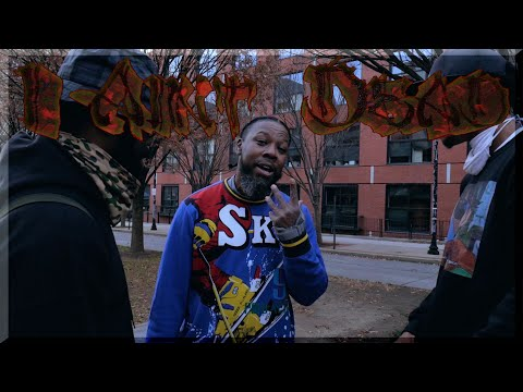 Bishop Tha DJ - I Ain't Dead (feat. Ullnevano & Sun Zulu) [Prod. by Mydus]