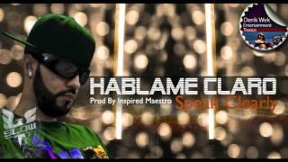Hablame Claro (Kenet) Prod By Maestro 2011 HD