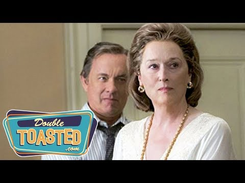 THE POST MOVIE REVIEW (Starring Tom Hanks, Meryl Streep)
