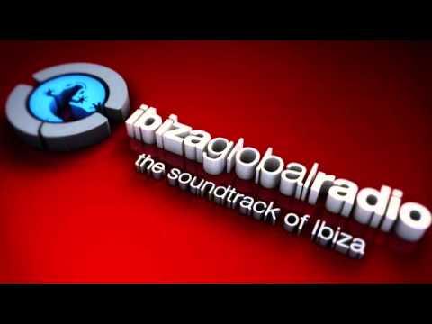 Ibiza Global Radio - Run on Fire