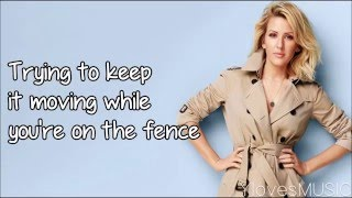 Ellie Goulding - Codes (Lyrics)