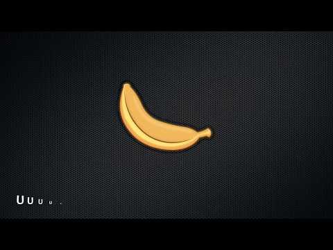 Banana - Havana By Camila Cabello Parody!