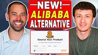 AMAZING Alibaba Alternative For Amazon FBA Sourcing (New 2019)