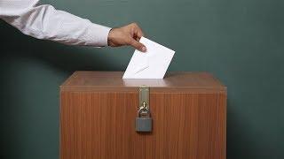 DEUXIÈME ELECTION ! (Geopolitical Simulator 4 FR) #8